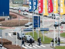 Duiven pakt verkeersdrukte aan bij Ikea en Loods 5: 'Maar we moeten ook accepteren dat het af en toe druk is'