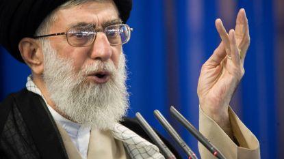 """Iraanse grootayatollah: """"Geen oorlog met de VS, maar ook geen onderhandelingen"""""""
