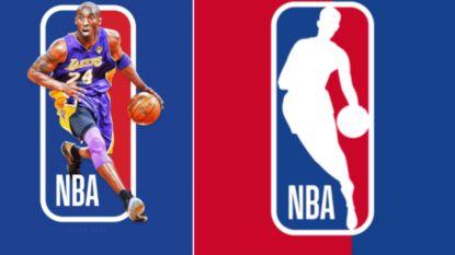 Vervangt Bryant man die hem naar LA Lakers haalde? Fans tekenen massaal petitie voor nieuw NBA-logo