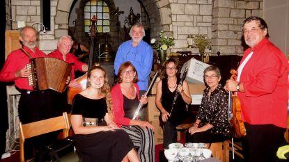 Niet minder dan 464 muzikanten overspoelen Gooik met hun folkmuziek