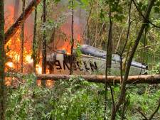 Vliegtuigje crasht in VS, vijf familieleden omgekomen