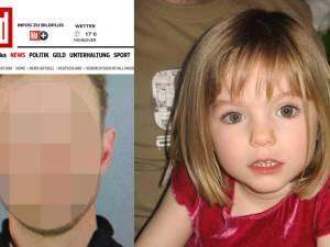 """Le nouveau suspect dans l'affaire Maddie condamné pour viol: """"Il aimait me torturer"""""""