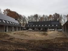 Uden en Area willen sneller sociale huurwoningen bouwen