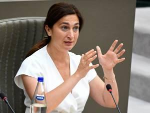 Kidnapping à Genk: Zuhal Demir critique la légèreté d'une précédente peine infligée à Khalid Bouloudo