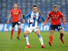 Verhuurde Eiting keert terug naar Ajax voor herstel zware knieblessure