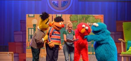 Sesamstraat gaat het theater in: 'Perfect voorbeeld van tijdloos amusement'
