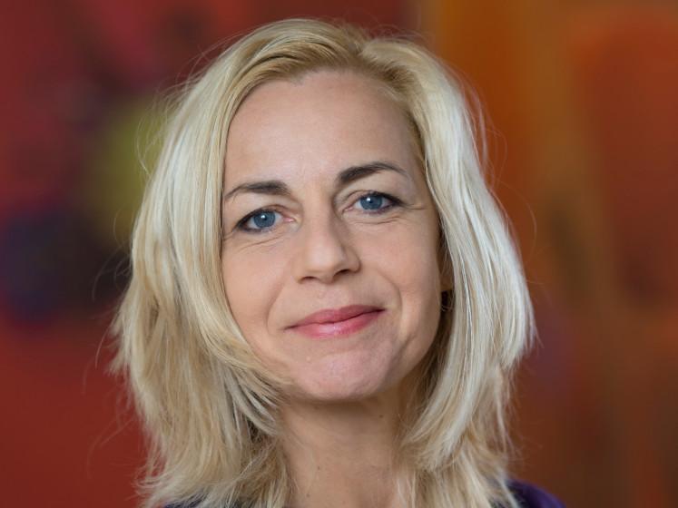Agnes Kant is 'verre van eenkennig in muzieksmaak'