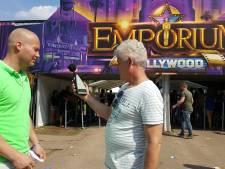 Waarom je festival Emporium in de verte hoort (en dat normaal is)