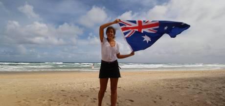 Harderwijkse partij krijgt  steun vanuit Australië