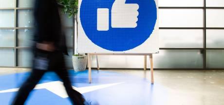 'Mensen staan minder te trappelen om voor Facebook en Google te werken'