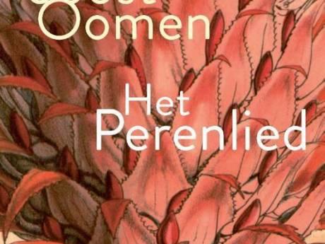 Joost Oomen schreef de fruitigste roman ooit