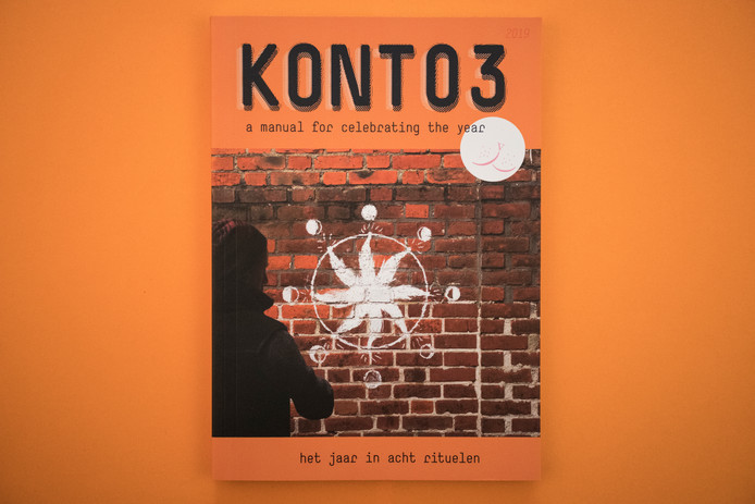 Cover KONT #3