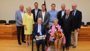 70 jaar getrouwd: Roger en Clara vieren platina huwelijk