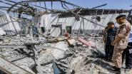 44 doden bij bombardement op vluchtelingencentrum in Libië: VN-veiligheidsraad houdt spoedzitting