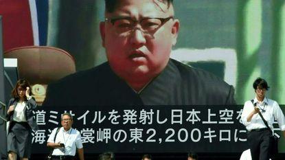 VS willen voor het eerst sinds Koude Oorlog hun kernbommenwerpers op scherp zetten, Groot-Brittannië sluit aanval op Noord-Korea niet uit