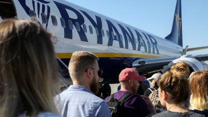 Ryanair opnieuw op vingers getikt voor prijsbeleid