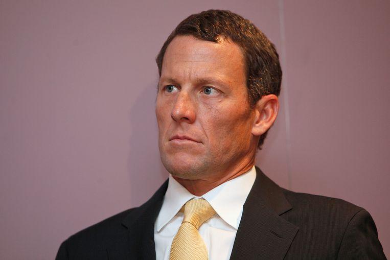 Lance Armstrong werd de hoogste Franse onderscheiding voor een buitenlander wél ontnomen.