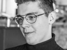 Thijs (17) is zelf niet gay maar schreef een LGBT-roman: 'Er is nauwelijks proza voor hen'