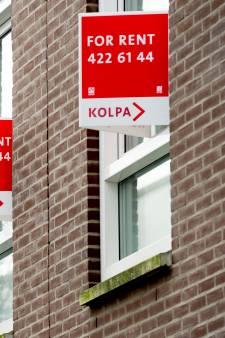 Smeken om een woning te huren in Rotterdam