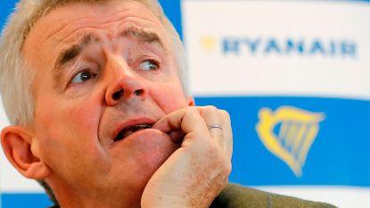 """Ryanair-topman O'Leary: """"Ik moet beter presteren"""""""