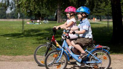 Kinderfietsen voor Fietsbieb gezocht