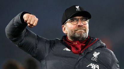 Zelfs Manchester City staat niet meer op de foto: het hallucinante 2019 van Liverpool