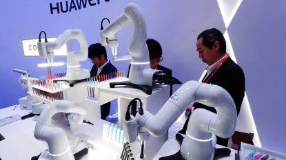 """5G-netwerk Huawei vergroot risico op spionage: """"We laten China als een pletwals over ons heen denderen"""""""