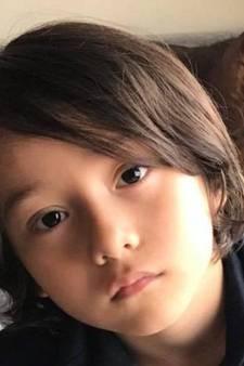 'Moeder Julian negeerde pijn en smeekte om haar zoon'