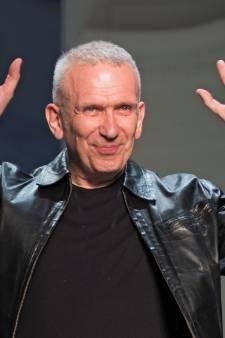 """Jean-Paul Gaultier annonce son """"dernier défilé"""""""