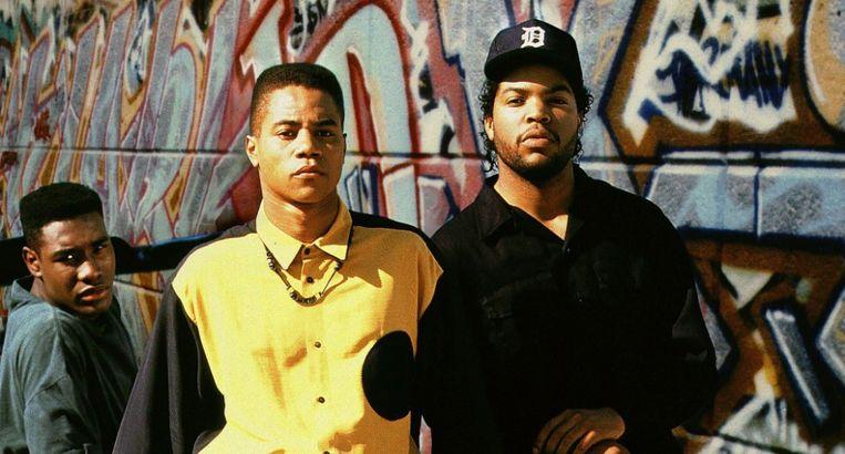 Boyz n the hood Beeld rv