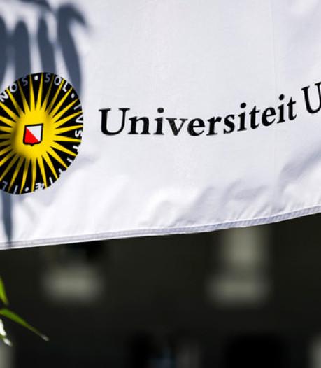 Universiteit Utrecht schrapt colleges rest van studiejaar