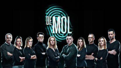 """Dit was de eerste échte aflevering van 'De Mol': """"Na mijn exit een maand lang elke nacht over het spel gedroomd'"""