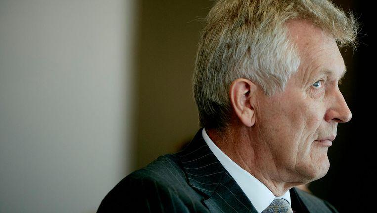 Voor Scheringa is de terechtwijzing van de NZa een tweede tegenvaller in korte tijd. Beeld anp