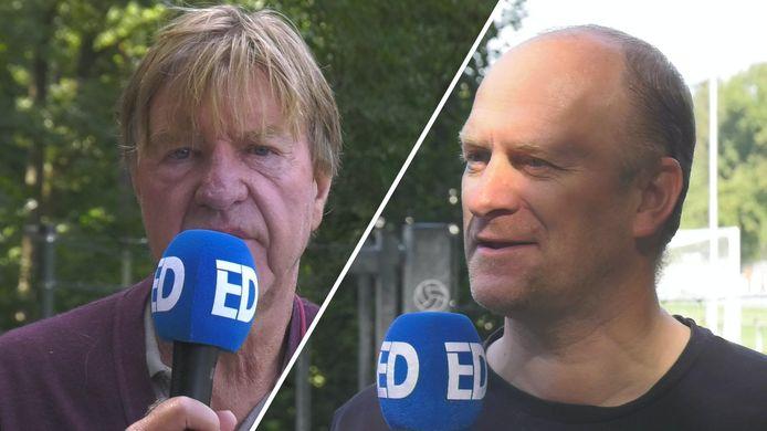 Aad de Mos en clubwatcher Rik Elfrink bespreken wekelijks de actualiteiten omtrent PSV.