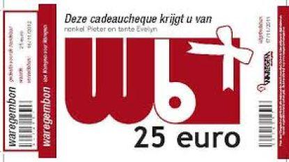 Waregembon haalt wéér recordomzet: 788.640 euro in 2018