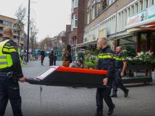 Tientallen Rotterdamse horeca-bedrijven vechten tegen sluiting: 'De burgemeester hangt de sheriff uit'