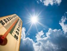 Une nouvelle vague de chaleur submerge la Belgique