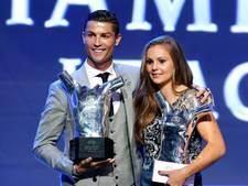 Martens en Wiegman ontbreken op FIFA-gala in Londen
