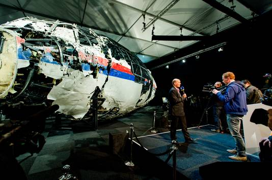 De Onderzoeksraad voor Veiligheid (OVV) deed ook onderzoek naar de onderzoek van de ramp met vlucht MH17.