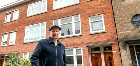 Schiedam-Oost is overlast van huisjesmelkers zat: 'Laatst vielen twee dronken Oostblokkers nog van balkon in tuin van buurman, óveral bloed'