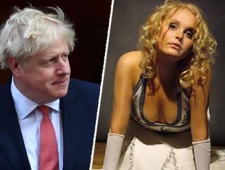 Johnson ontkent dat hij Amerikaanse zakenvrouw heeft bevoordeeld door haar overheidsgeld te geven
