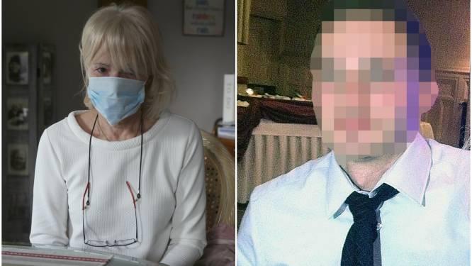 """Mama Myriam wacht al drie dagen op nieuws van zoon die zwaar ziek werd opgenomen: """"Ziekenhuis mag niets zeggen, om gek van te worden"""""""