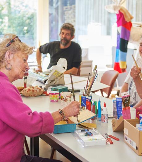 Gespikkeld wonen: kwetsbaar en sterk bijeen in regio Tilburg