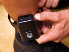 'Onderzoek of het dragen van elektronische enkelband bij notoire Goudse inbrekers kan worden opgelegd'
