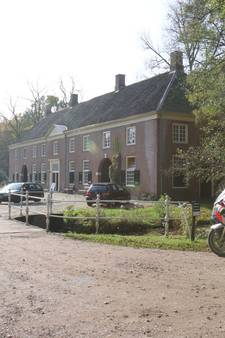 Man opgepakt na schietincident bij Kasteel Ter Horst in Loenen