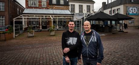 Cafés Oud Rooij en D'n Dommel in Sint-Oedenrode gaan samenwerken