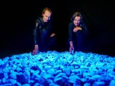Monument ter herinnering aan Holocaust straks ook te zien in Waalwijks Museum voor Hedendaagse Kunst