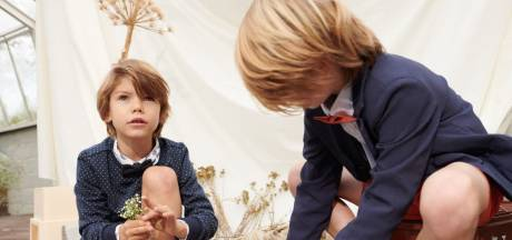 """JBC lance une """"assurance coronavirus"""" pour les tenues de communion"""