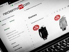 Klachtenregen over webshop Neckermann: 'Schandalig wat daar gebeurt'