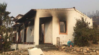 Na bosbranden in Portugal: al 10.000 euro ingezameld voor Antwerpse B&B-uitbaters